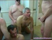 Group Orgy